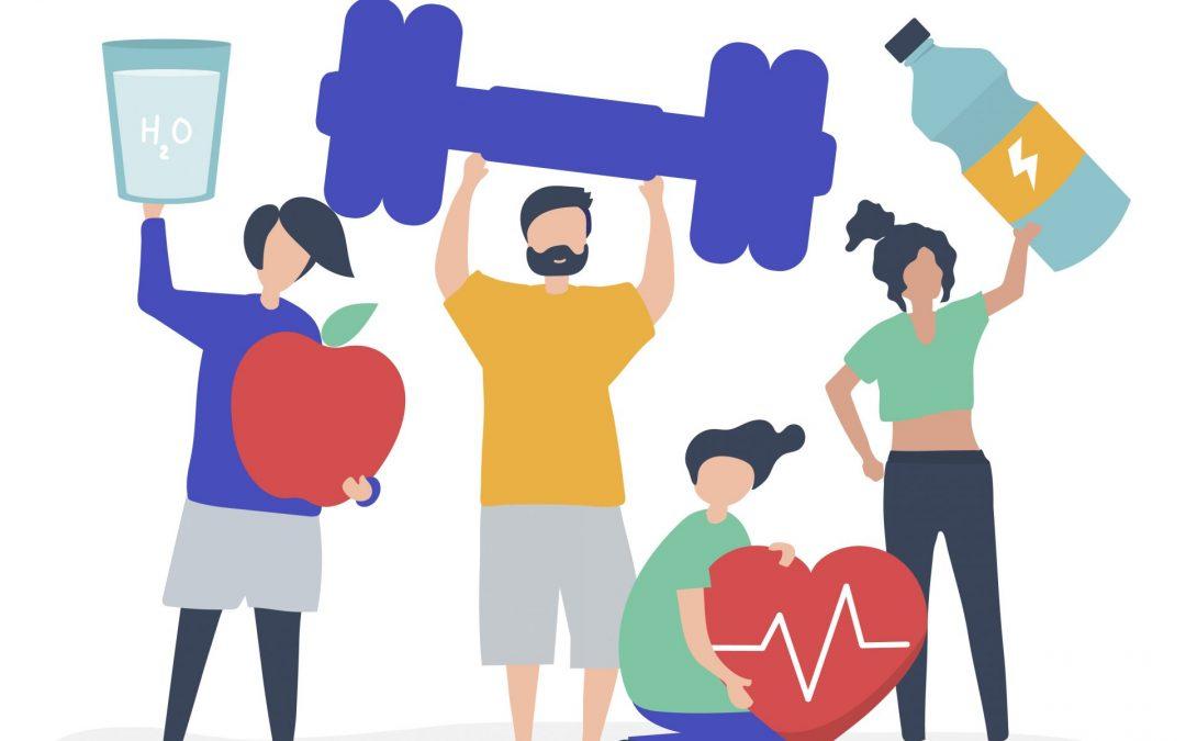 Servicios municipales de Salud para jóvenes en Sanfer