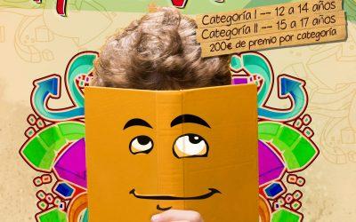 """TODOS LOS TEXTOS DEL CERTAMEN """"RELATARTE"""""""