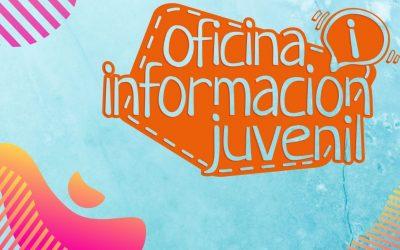 Servicios de la Oficina de Información Juvenil (OIJ)
