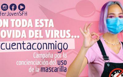 CON TODA ESTA MOVIDA DEL VIRUS… #CUENTACONMIGO