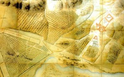 San Fernando de Henares visto desde la Secundaria